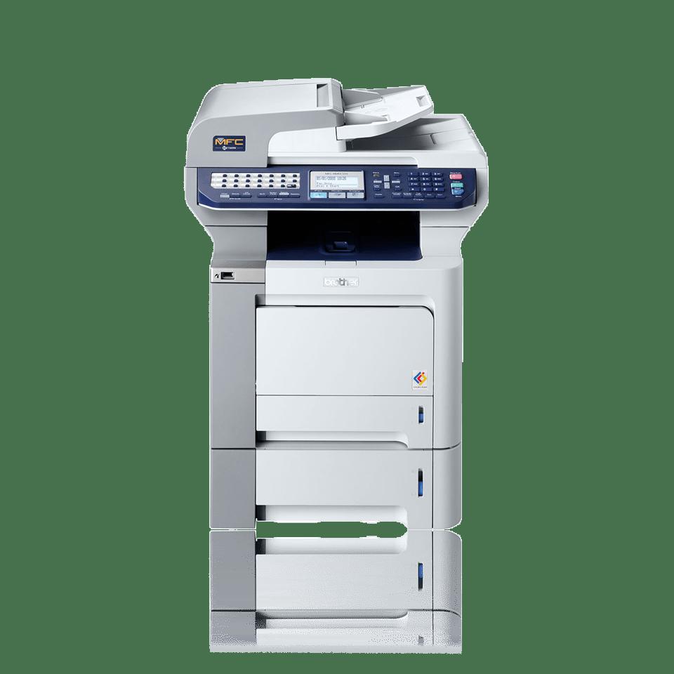 MFC-9840CDW imprimante 4-en-1 laser couleur