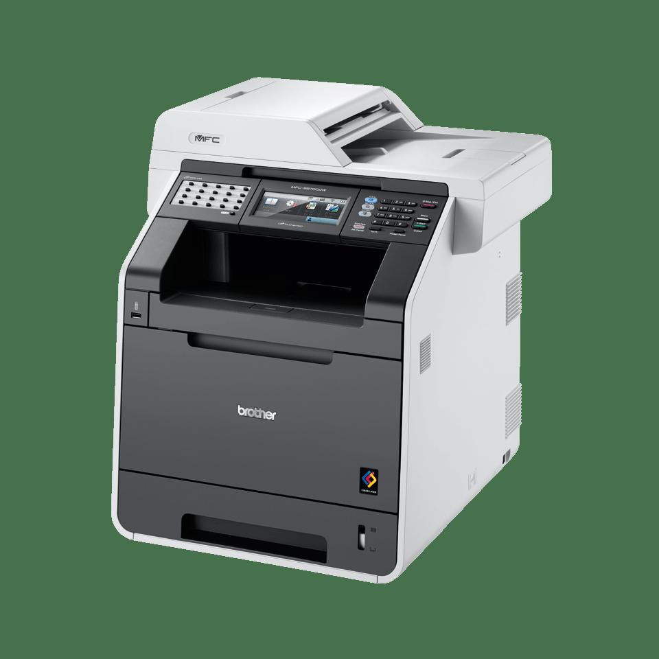 MFC-9970CDW imprimante laser couleur tout-en-un