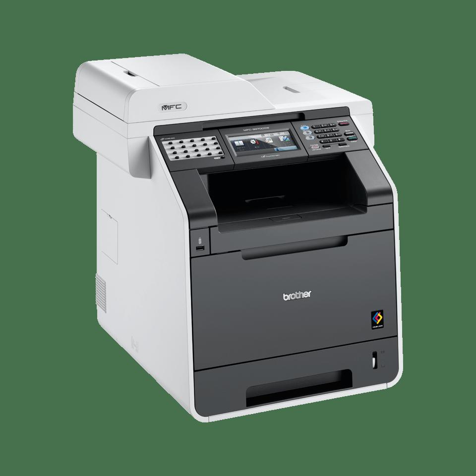 MFC-9970CDW imprimante laser couleur tout-en-un 3