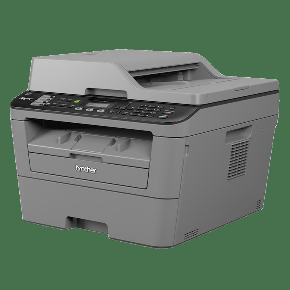 MFC-L2700DW imprimante laser monochrome tout-en-un 2