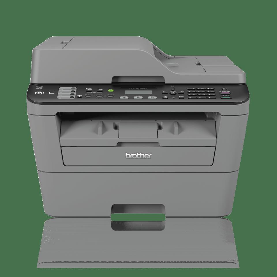 MFC-L2700DW imprimante laser monochrome tout-en-un