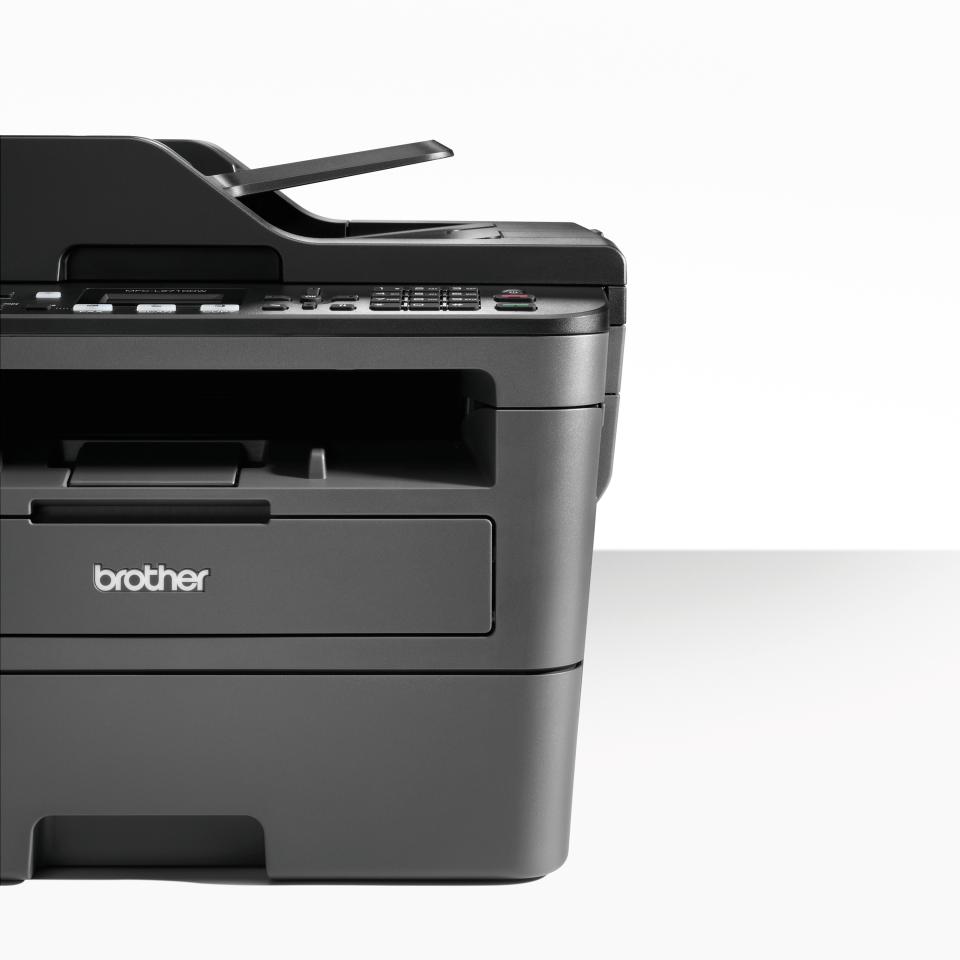 MFC-L2710DW all-in-one mono laser printer 4