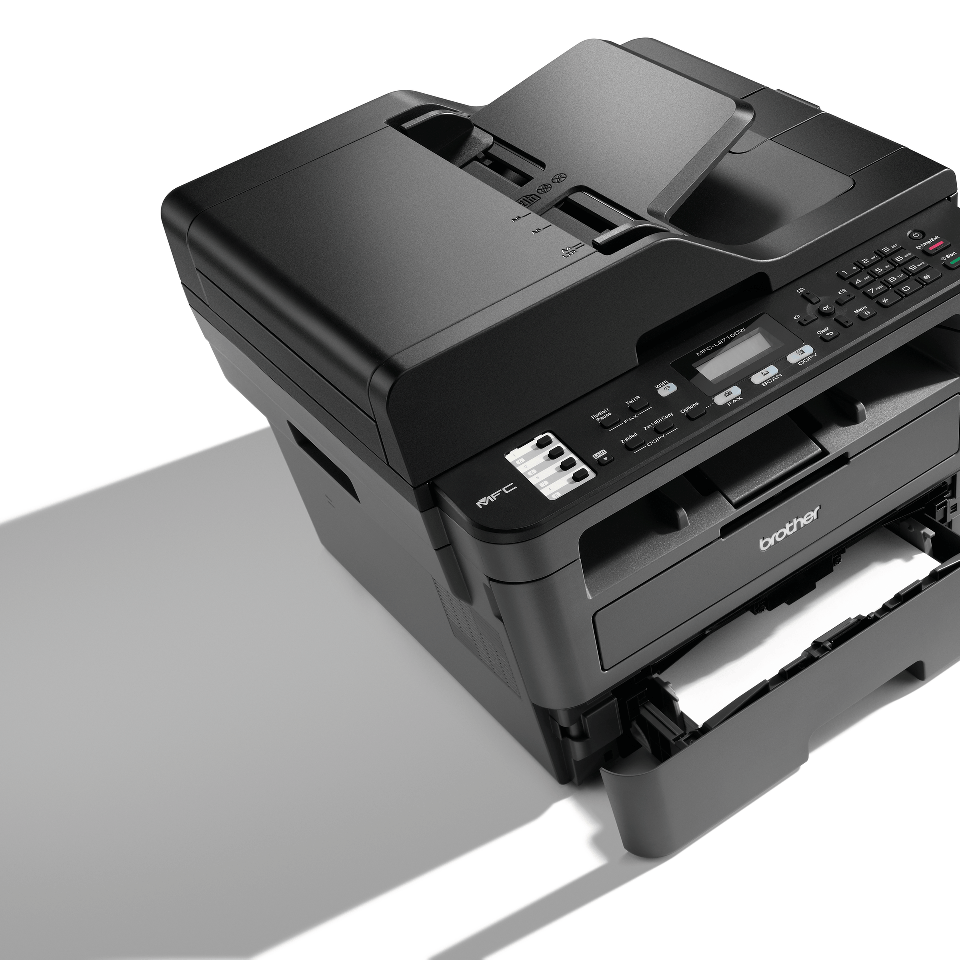 MFC-L2710DW compacte 4-in-1 mono laser wifi printer 6
