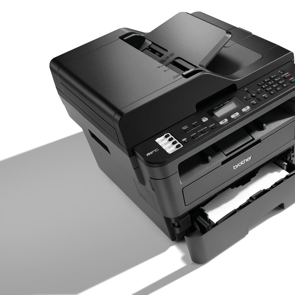 MFC-L2710DW all-in-one zwart-wit wifi laserprinter 6