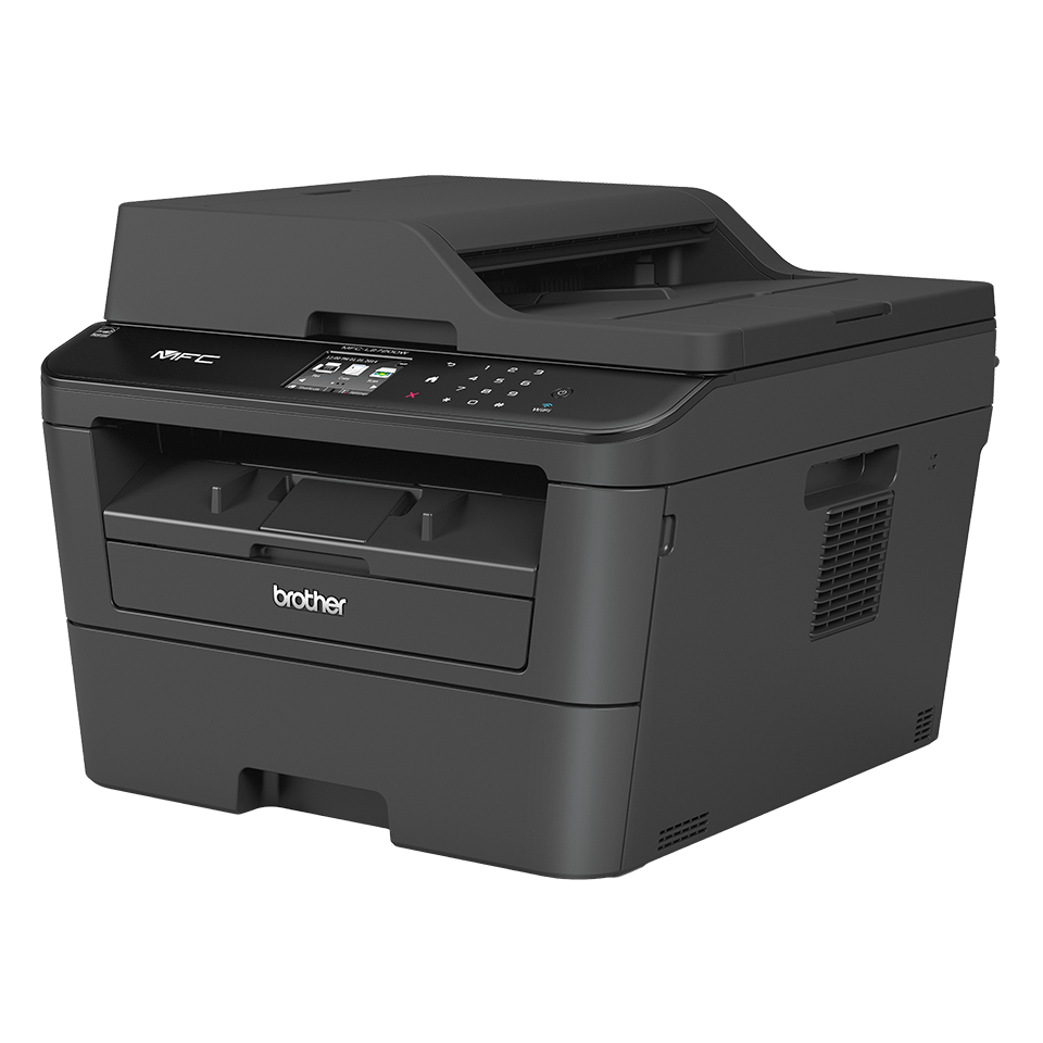 MFC-L2720DW all-in-one mono laser printer 2