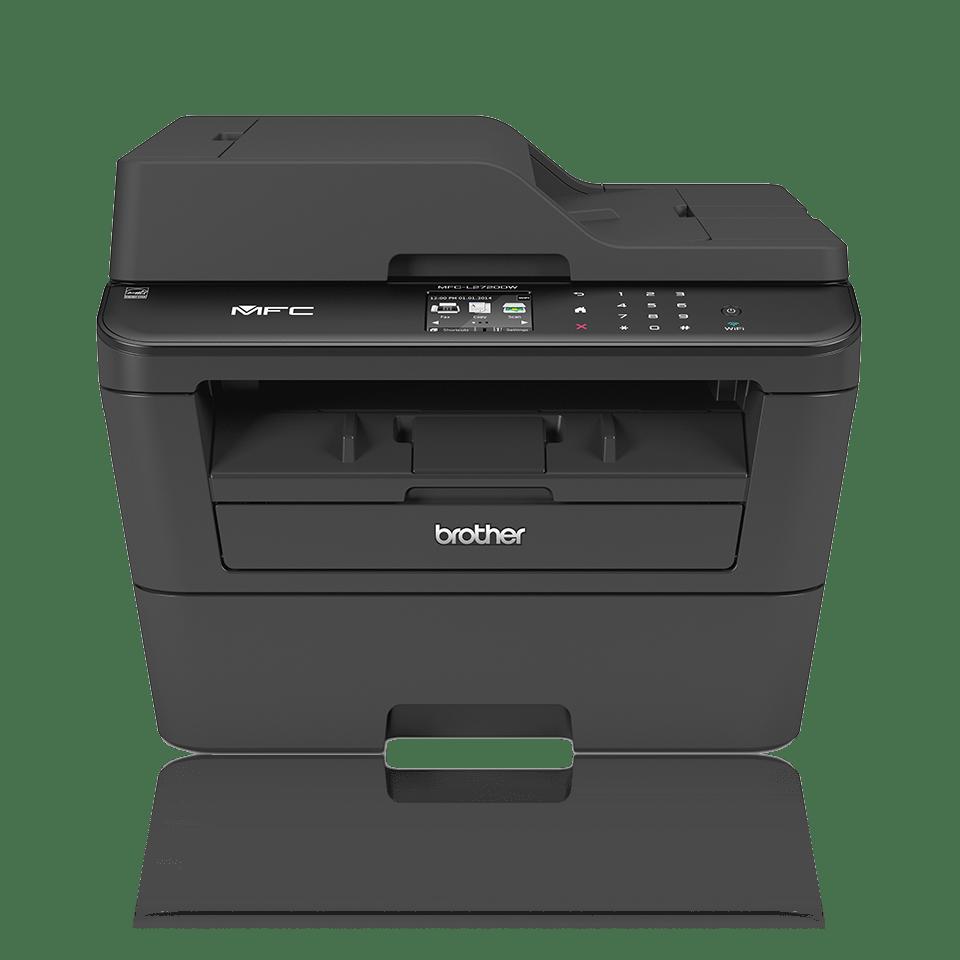 MFC-L2720DW imprimante laser monochrome tout-en-un