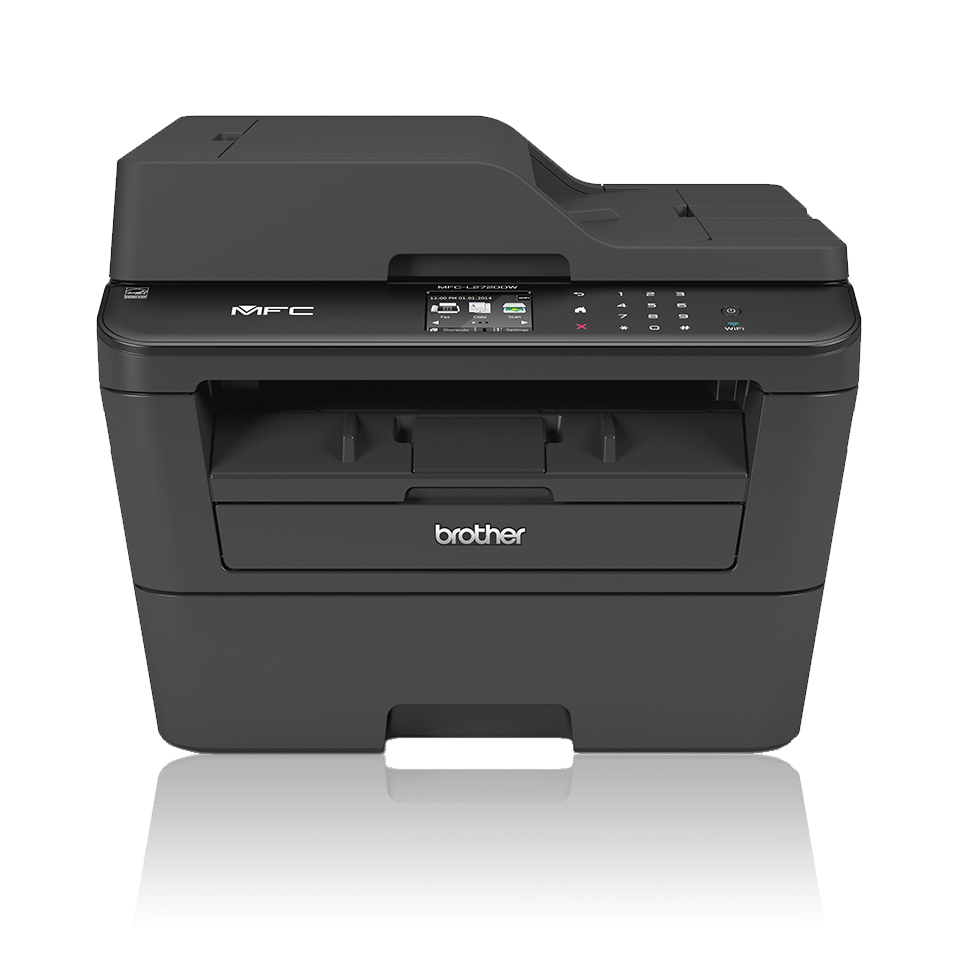 MFC-L2720DW all-in-one mono laser printer