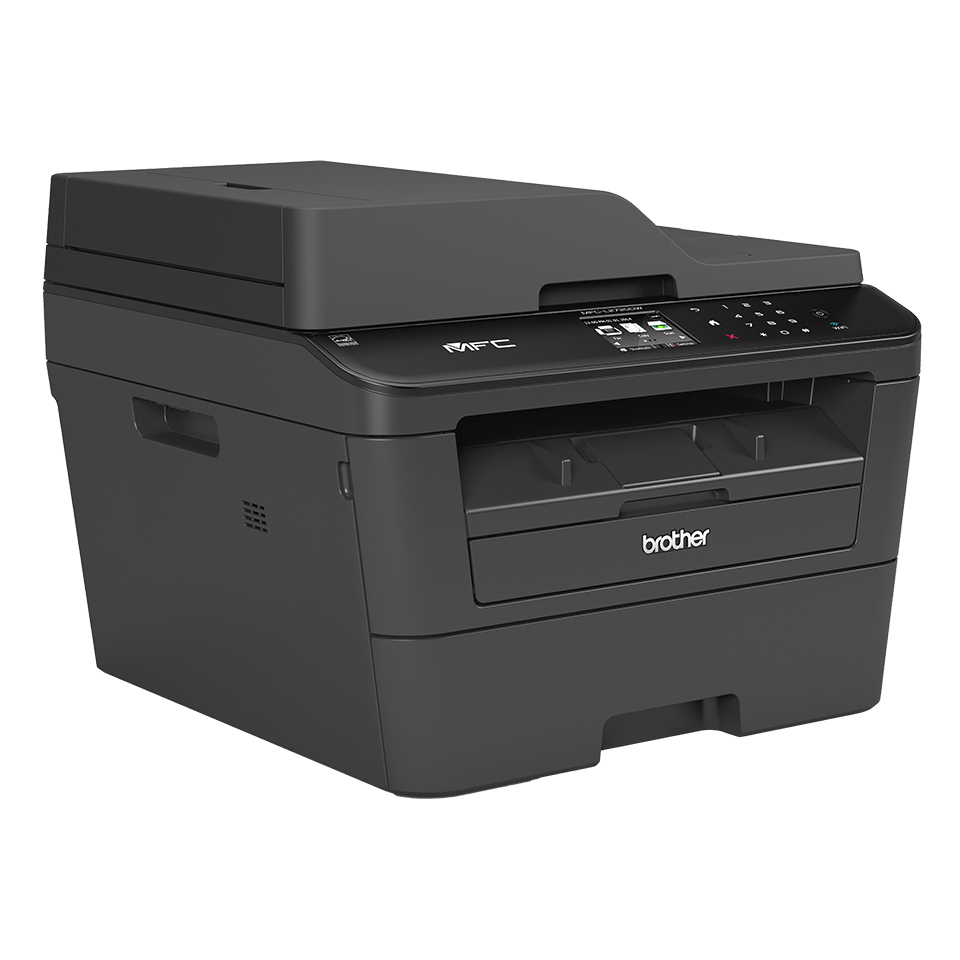 MFC-L2720DW all-in-one mono laser printer 3