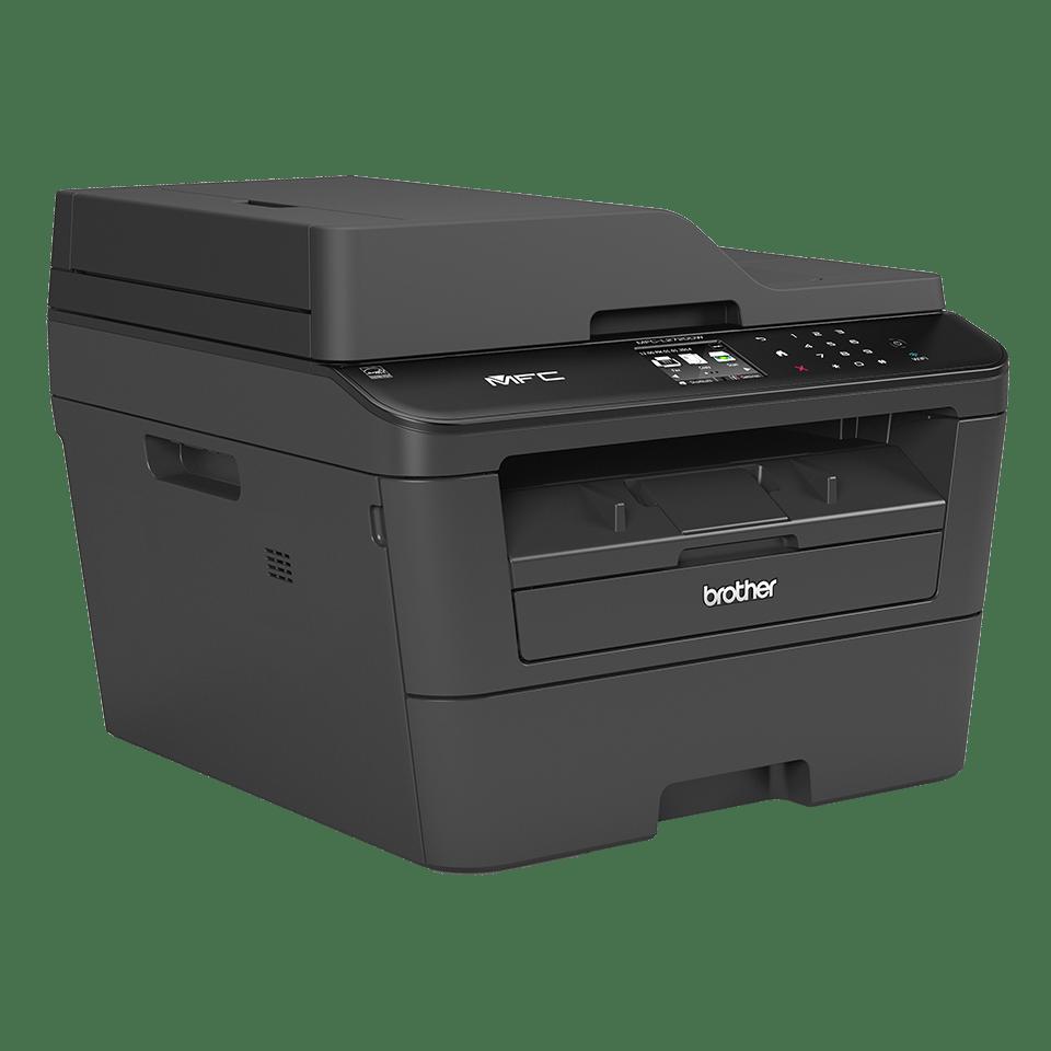 MFC-L2720DW imprimante laser monochrome tout-en-un 3