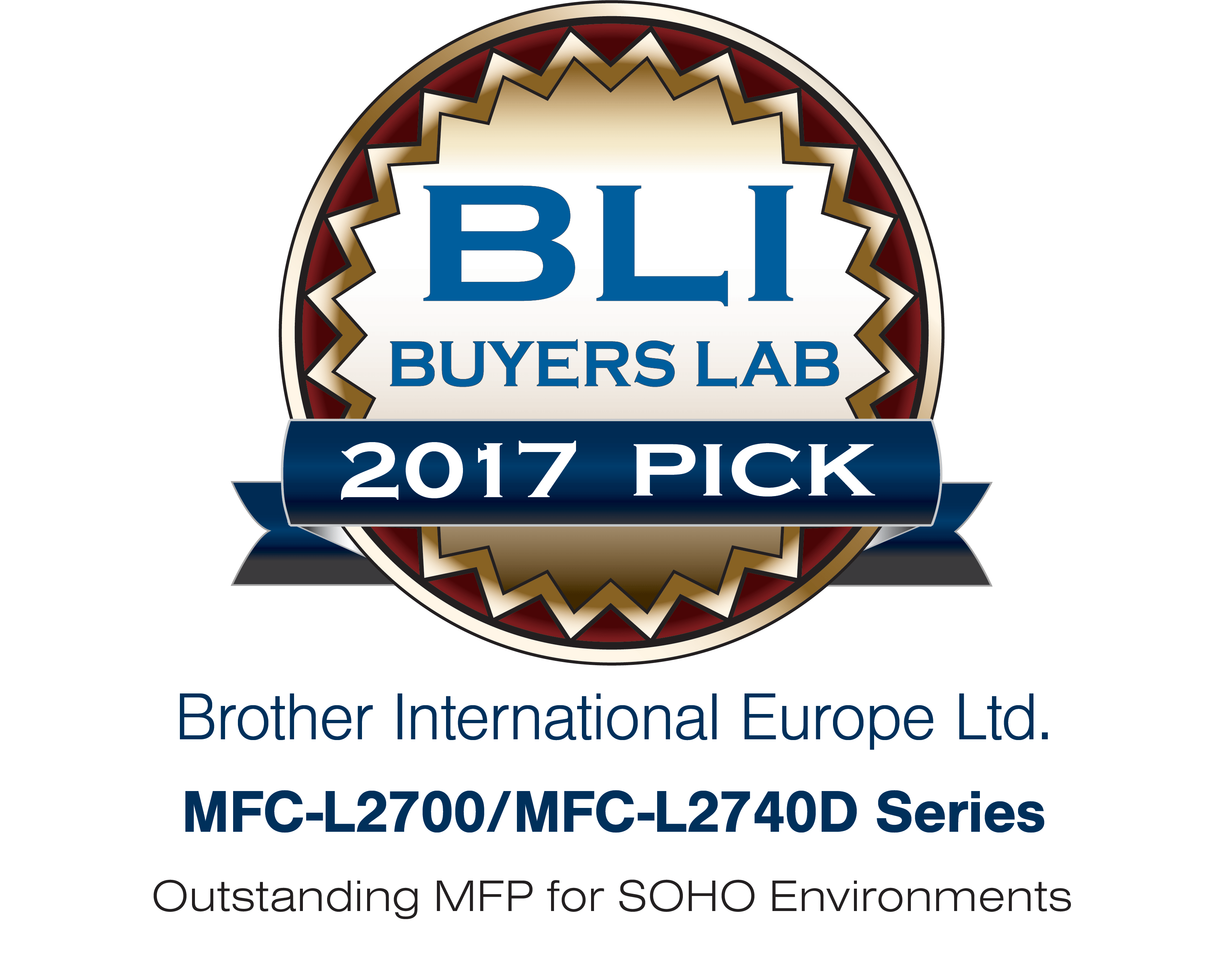 MFC-L2740DW all-in-one mono laser printer 4