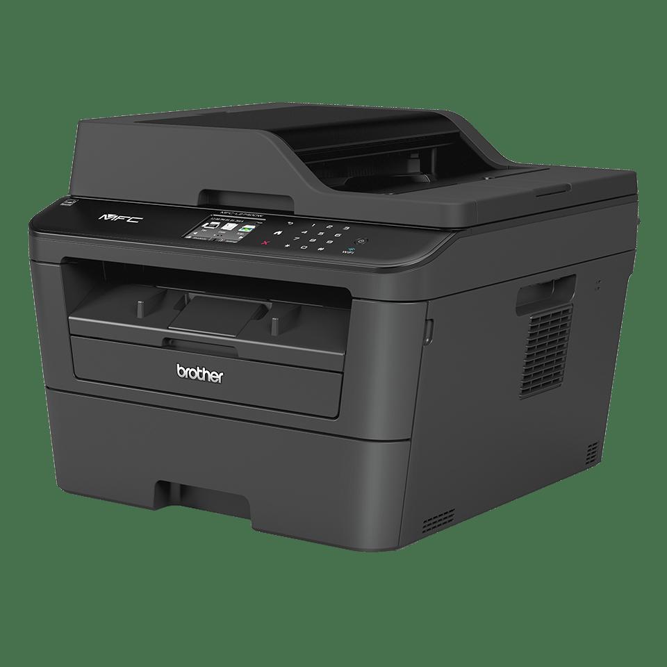 MFC-L2740DW all-in-one mono laser printer 2