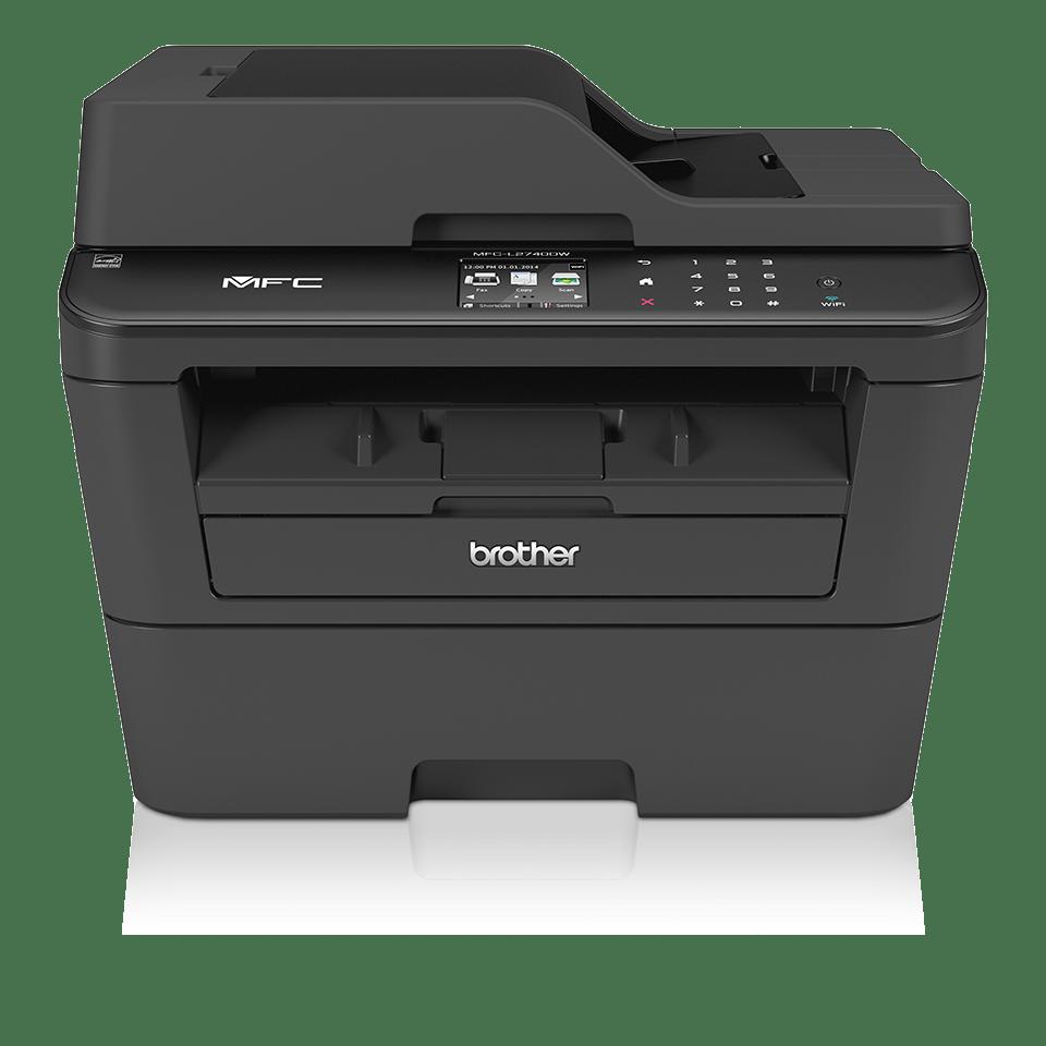 MFC-L2740DW all-in-one mono laser printer
