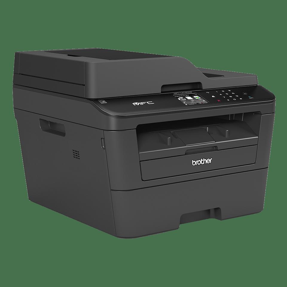 MFC-L2740DW imprimante laser monochrome tout-en-un 3