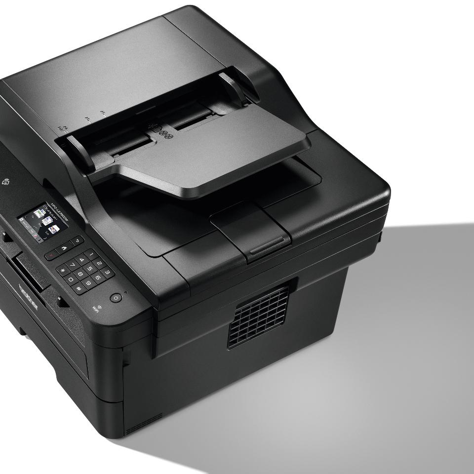 MFC-L2750DW compacte 4-in-1 mono laser wifi printer 5
