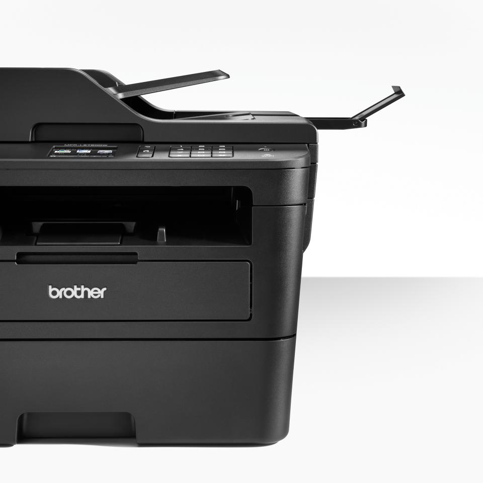 MFC-L2750DW all-in-one mono laser printer 6