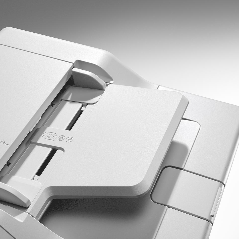 MFC-L3730CDN all-in-one netwerk led kleurenprinter 5