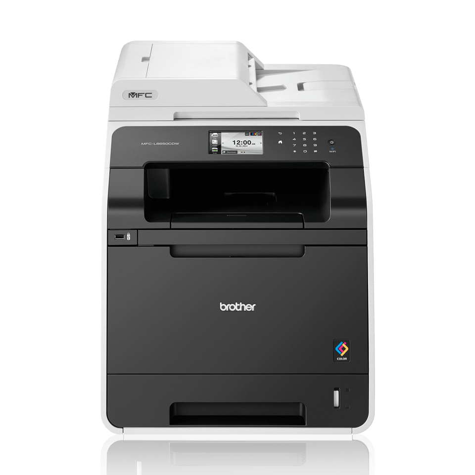 MFC-L8650CDW business all-in-one kleurenlaser printer