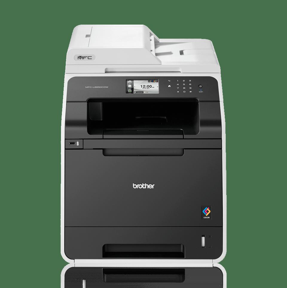 MFC-L8650CDW imprimante laser couleur tout-en-un professionnelle