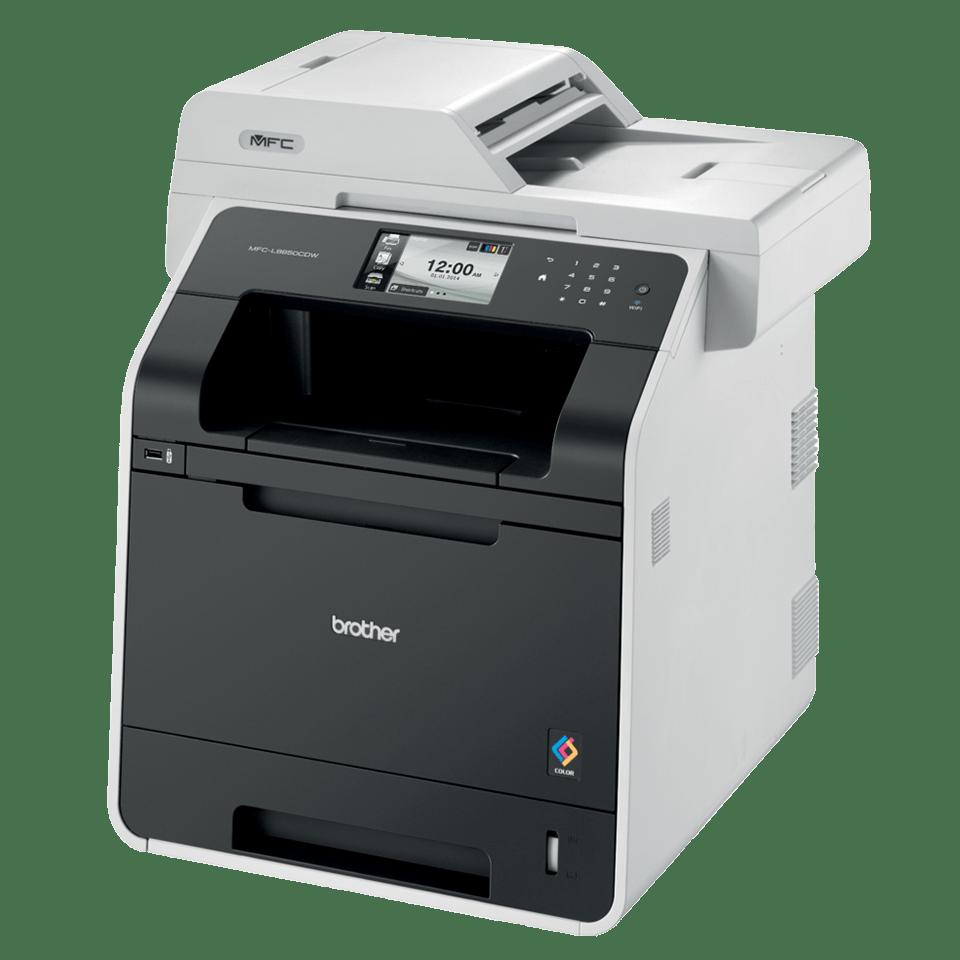 MFC-L8850CDW imprimante laser couleur tout-en-un professionnelle 2