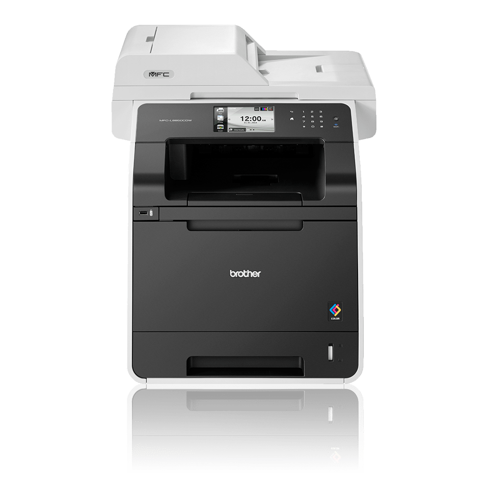 MFC-L8850CDW business all-in-one kleurenlaserprinter