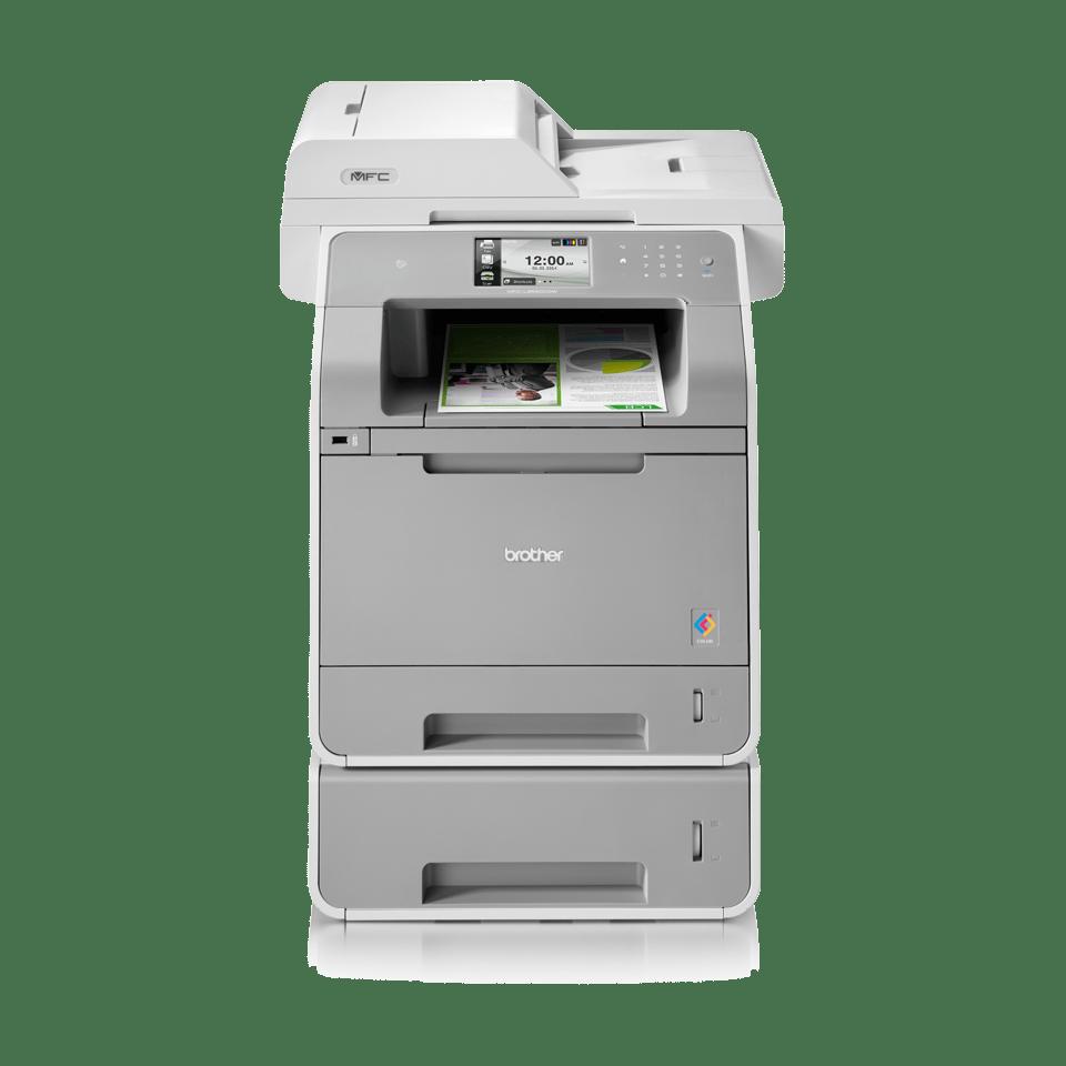 MFC-L9550CDWT business all-in-one kleurenlaser printer