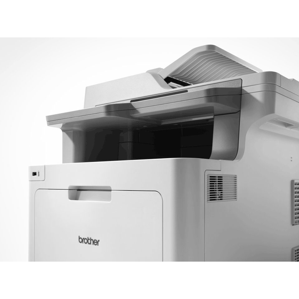 MFC-L9570CDW business all-in-one kleurenlaser printer 10