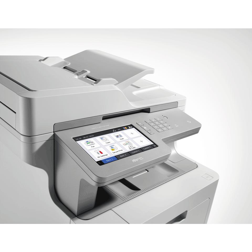MFC-L9570CDW business all-in-one kleurenlaser printer 13