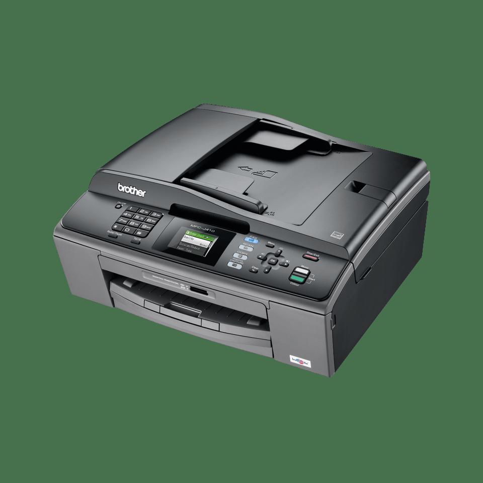 MFC-J410 all-in-one inkjet printer
