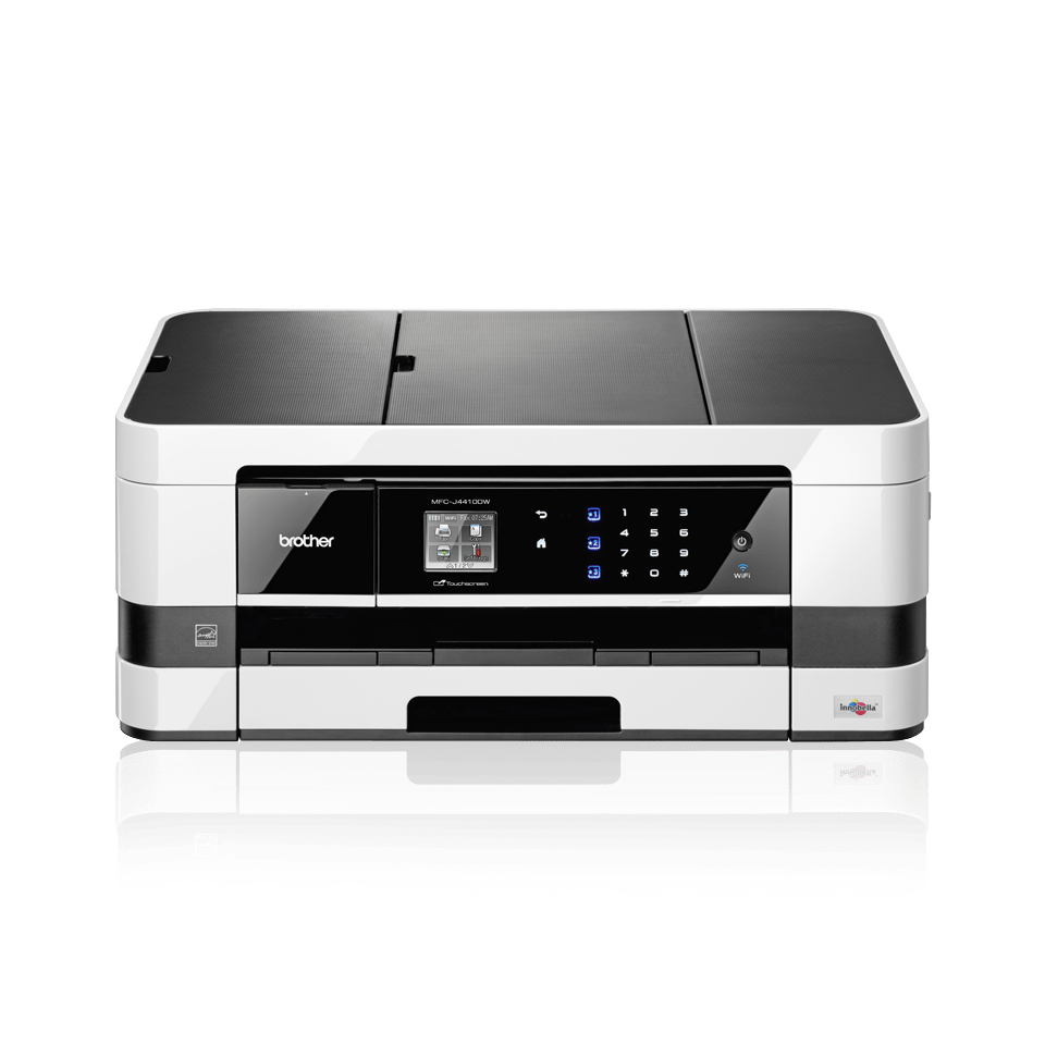 MFC-J4410DW all-in-one inkjet printer 2