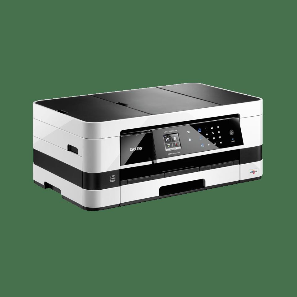 MFC-J4410DW all-in-one inkjet printer 3