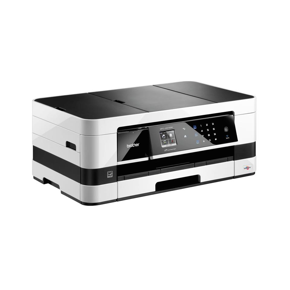 MFC-J4410DW all-in-one inkjetprinter 3
