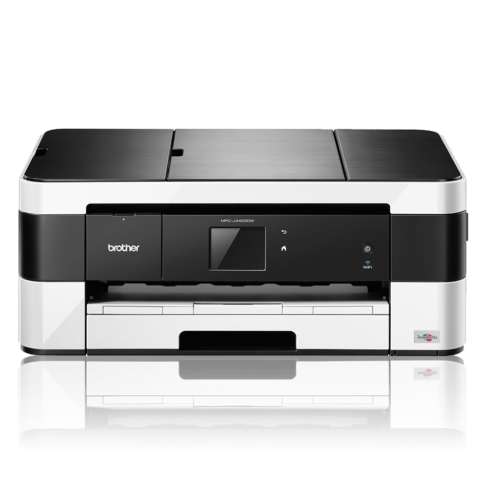 MFC-J4420DW all-in-one inkjet printer 2