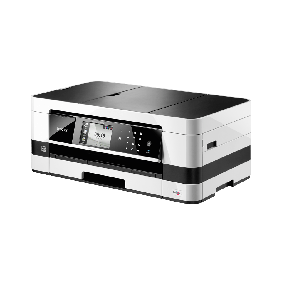MFC-J4510DW all-in-one inkjetprinter