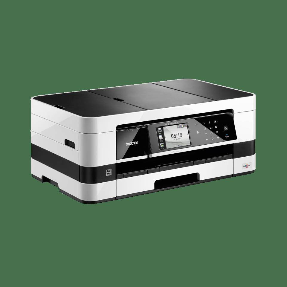 MFC-J4510DW all-in-one inkjetprinter 3