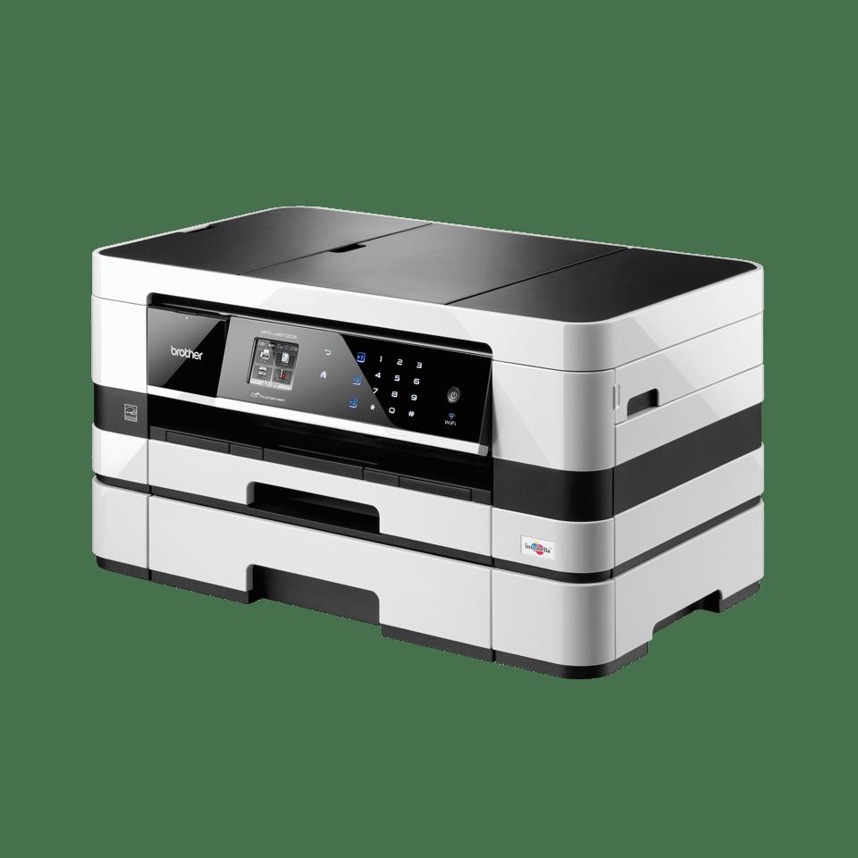 MFC-J4610DW all-in-one inkjet printer