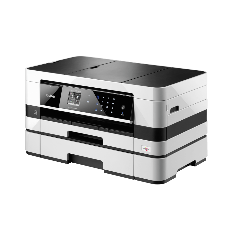 MFC-J4610DW all-in-one inkjet printer