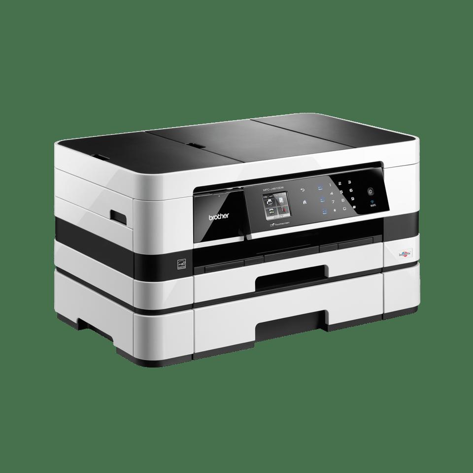 MFC-J4610DW imprimante jet d'encre tout-en-un 3