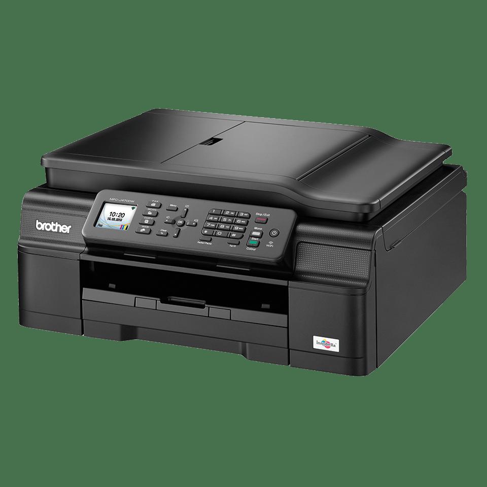 MFC-J470DW imprimante jet d'encre tout-en-un 2