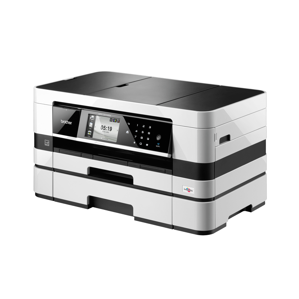 MFC-J4710DW all-in-one inkjet printer