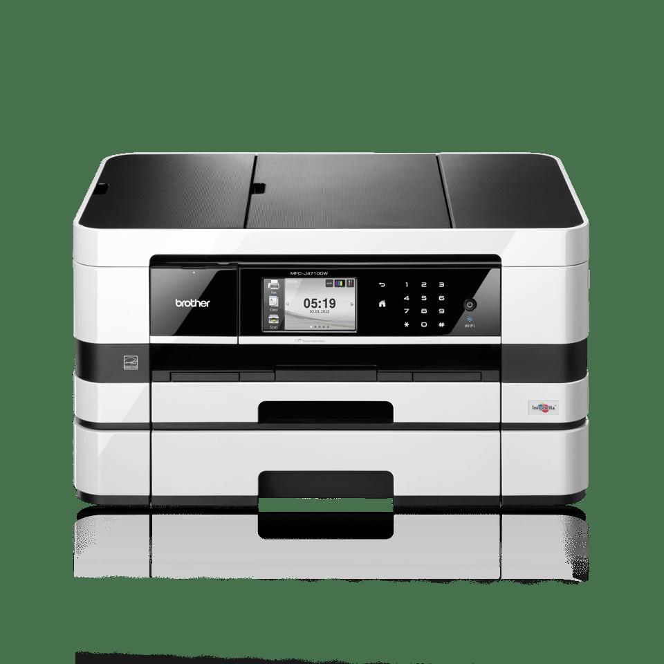 MFC-J4710DW imprimante 4-in-1 jet d'encre