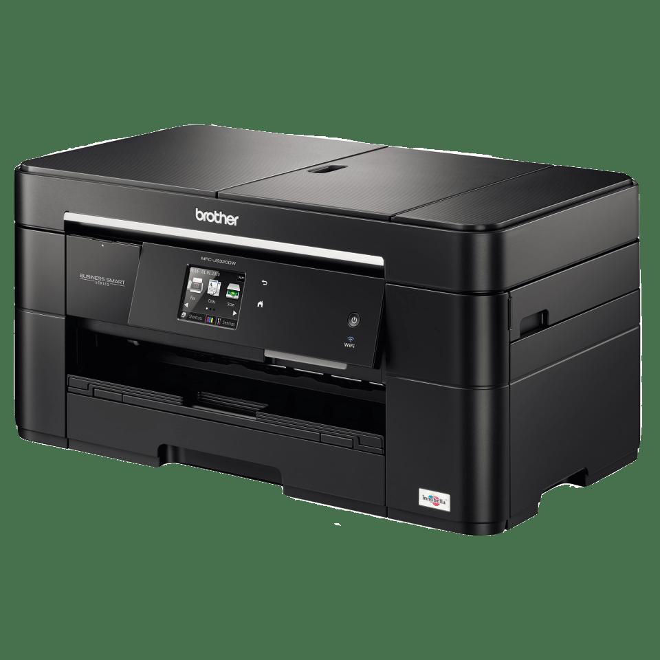 MFC-J5320DW all-in-one inkjet printer 2