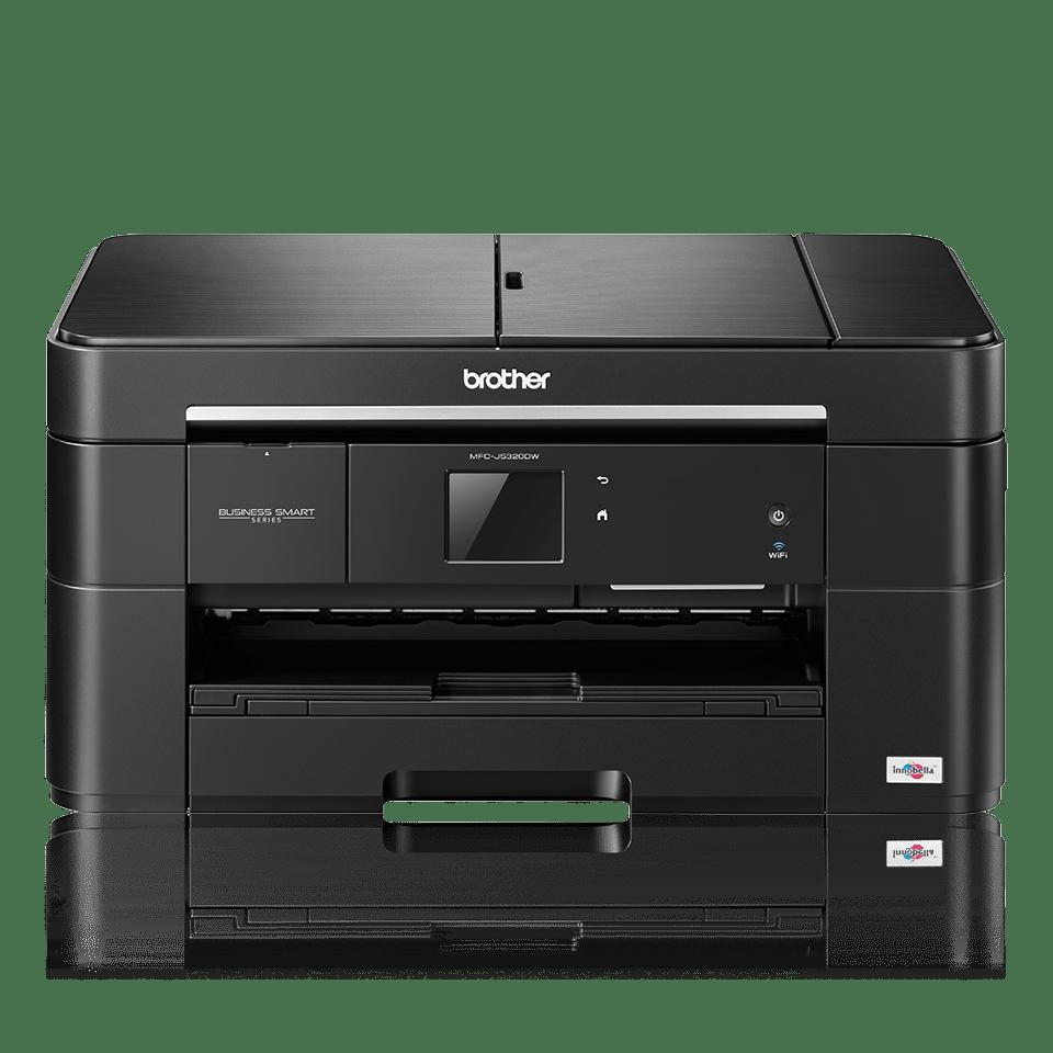 MFC-J5320DW all-in-one inkjet printer