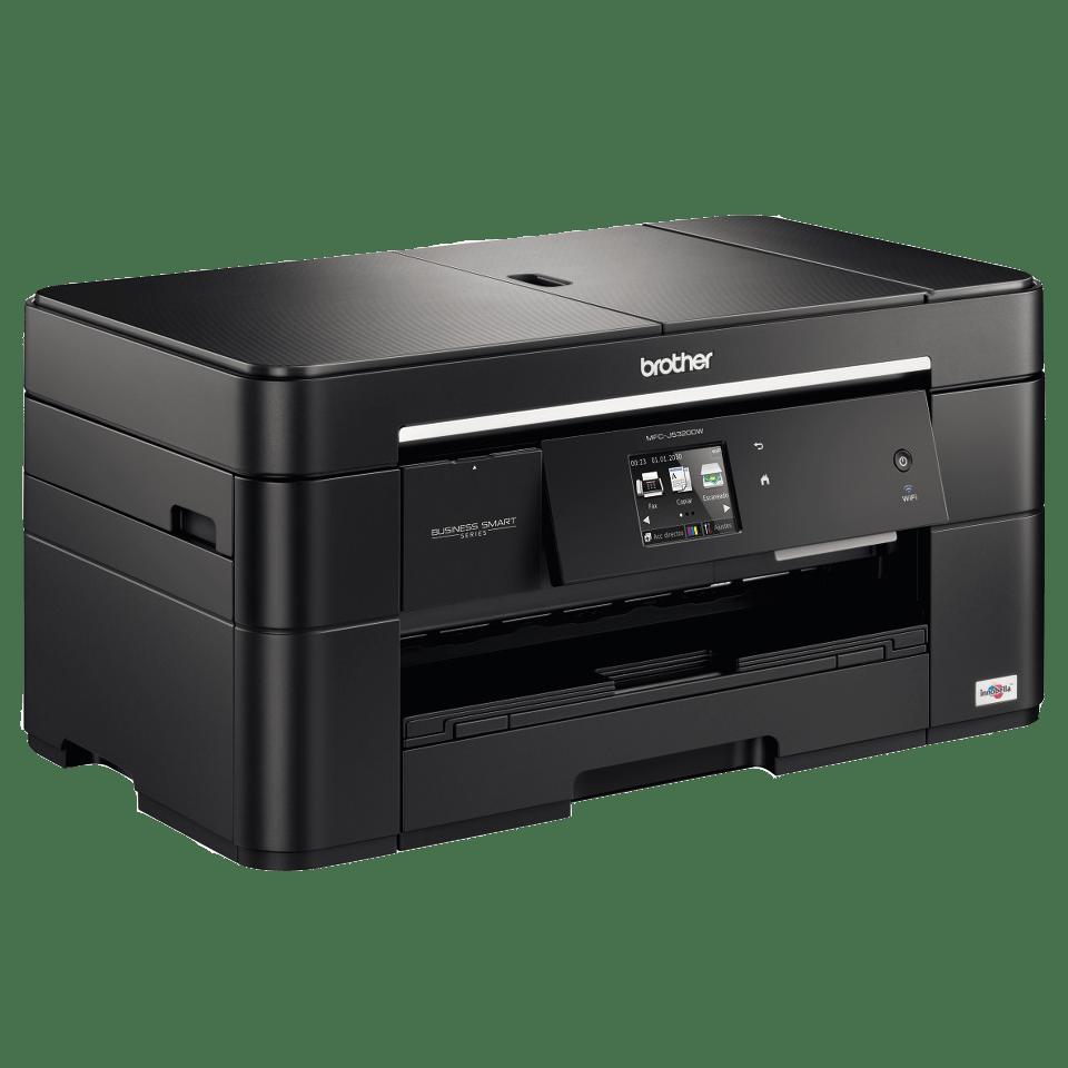 MFC-J5320DW all-in-one inkjet printer 3