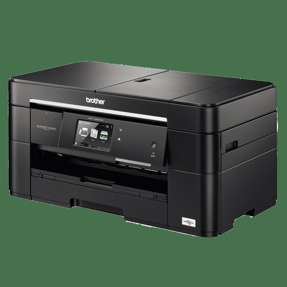 MFC-J5620DW all-in-one inkjet printer 2