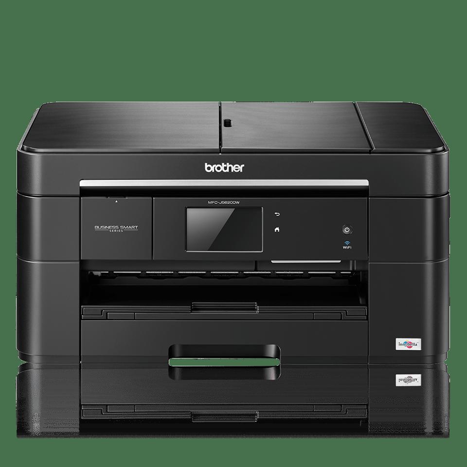 MFC-J5620DW all-in-one inkjet printer