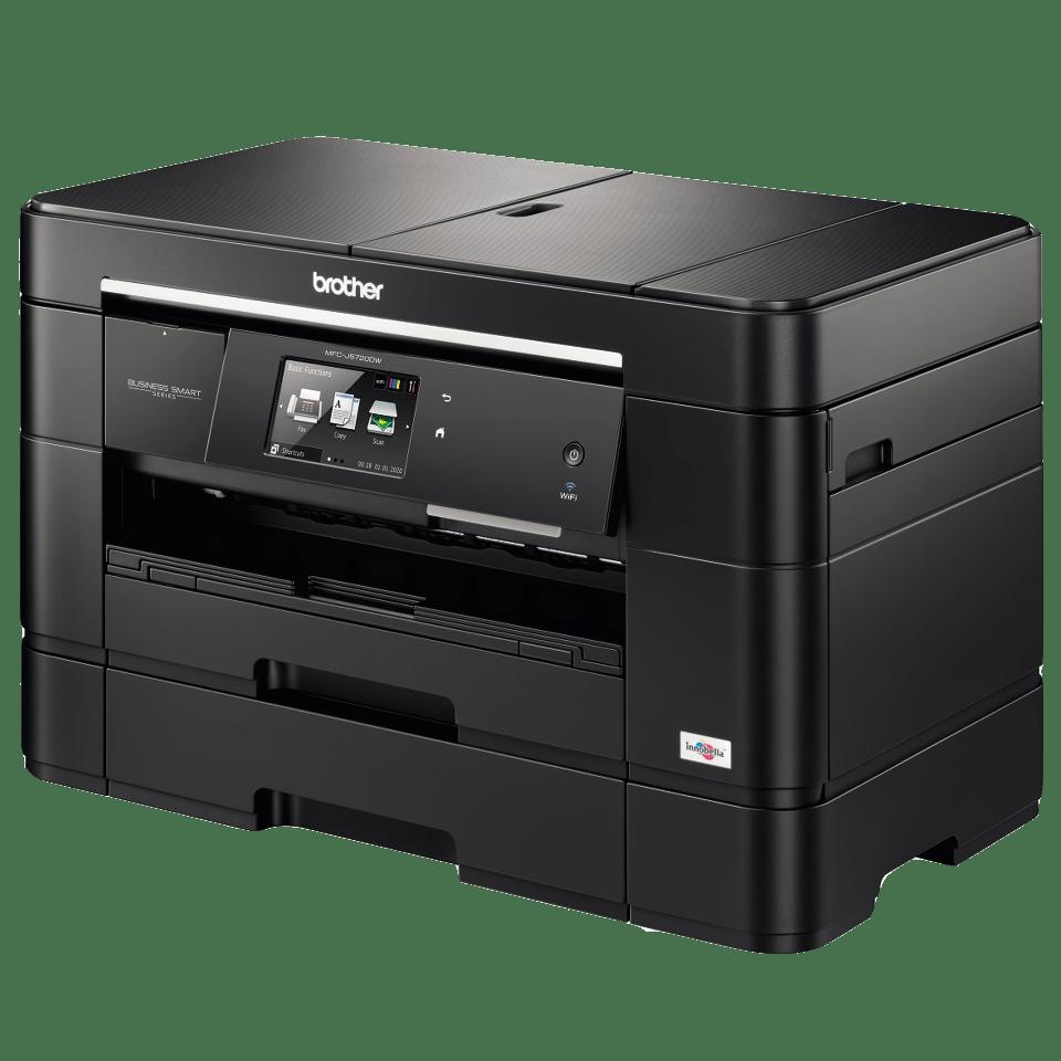 MFC-J5720DW imprimante jet d'encre tout-en-un 2