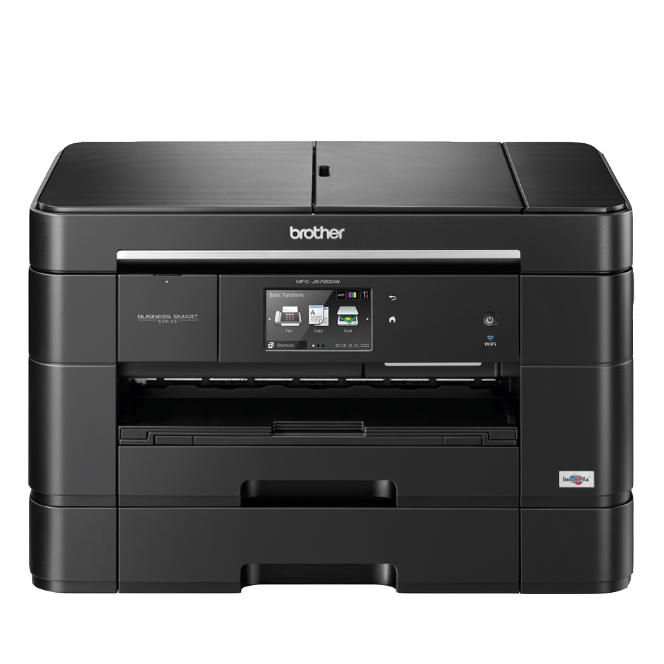 MFC-J5720DW all-in-one inkjet printer