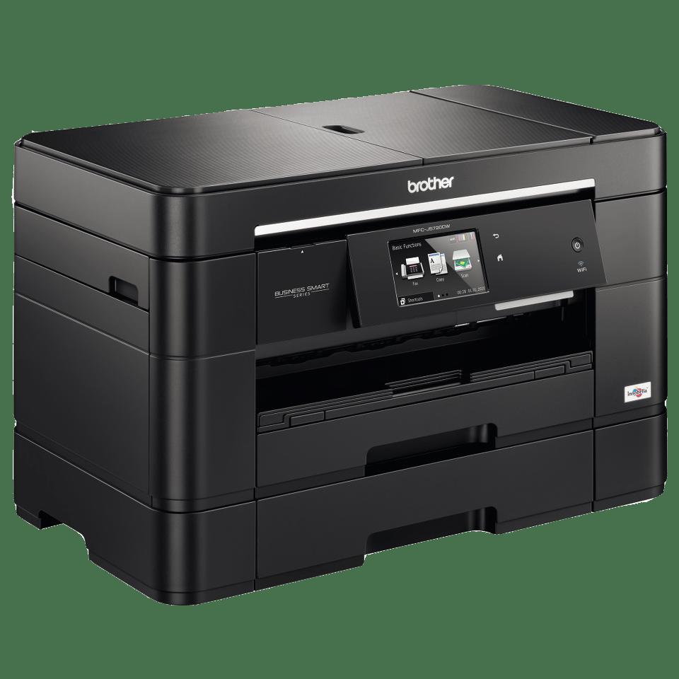 MFC-J5720DW all-in-one inkjet printer 3
