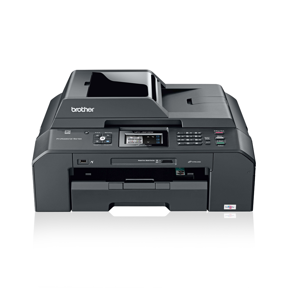 MFC-J5910DW 4-in-1 inkjet printer