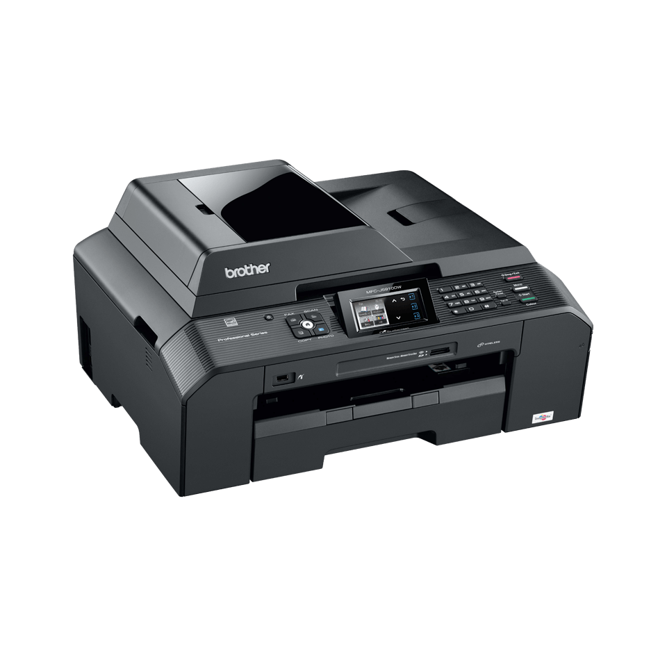 MFC-J5910DW all-in-one inkjet printer 3